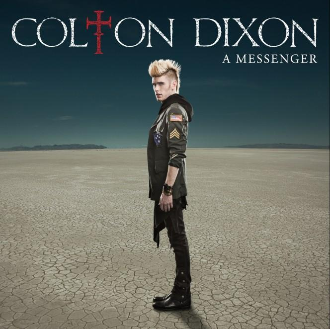 Music Monday: 'Never Gone', by ColtonDixon
