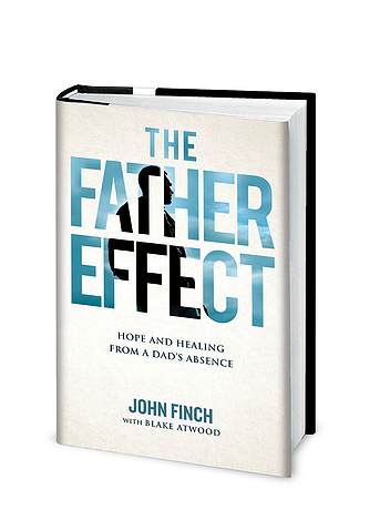 Interview with John Finch, founder of The  Perfect FatherMinistries