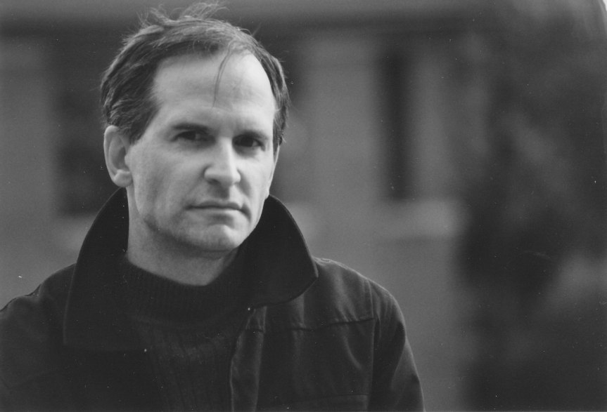 Interview with Mystery Writer DavydGosselin