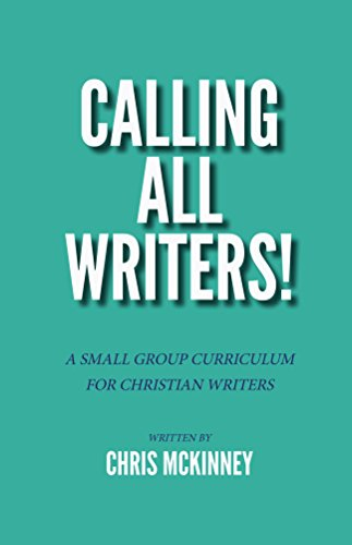 Book Review: Calling All Writers!