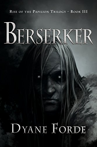Berserker Rise of the Papilion Book