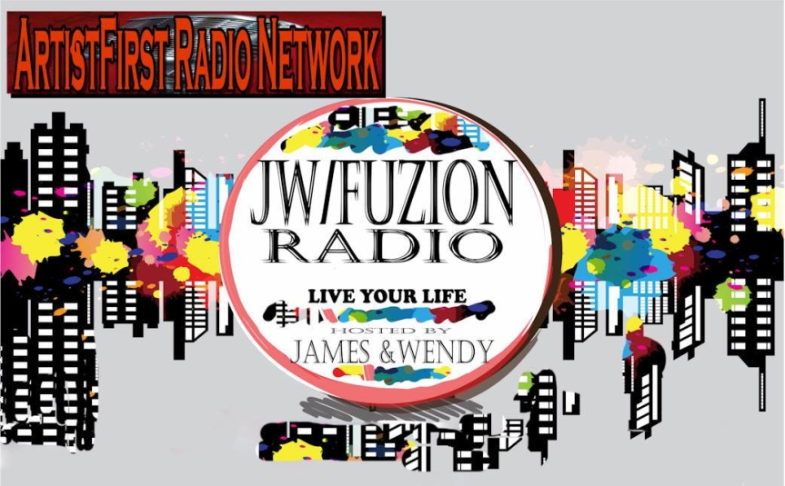 Meet Your Hostess: An Interview with JW/Fuzion Radio