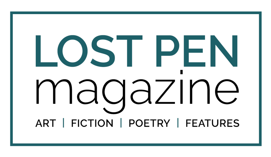 Press Release for Lost Pen Magazine
