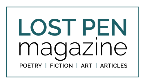 Lost Pen Magazine