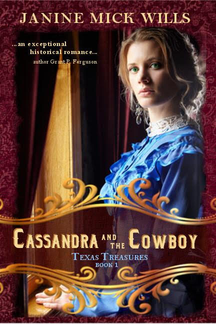 Fiction Feature: Cassandra and the Cowboy