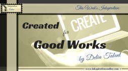Created-for-Good-Works