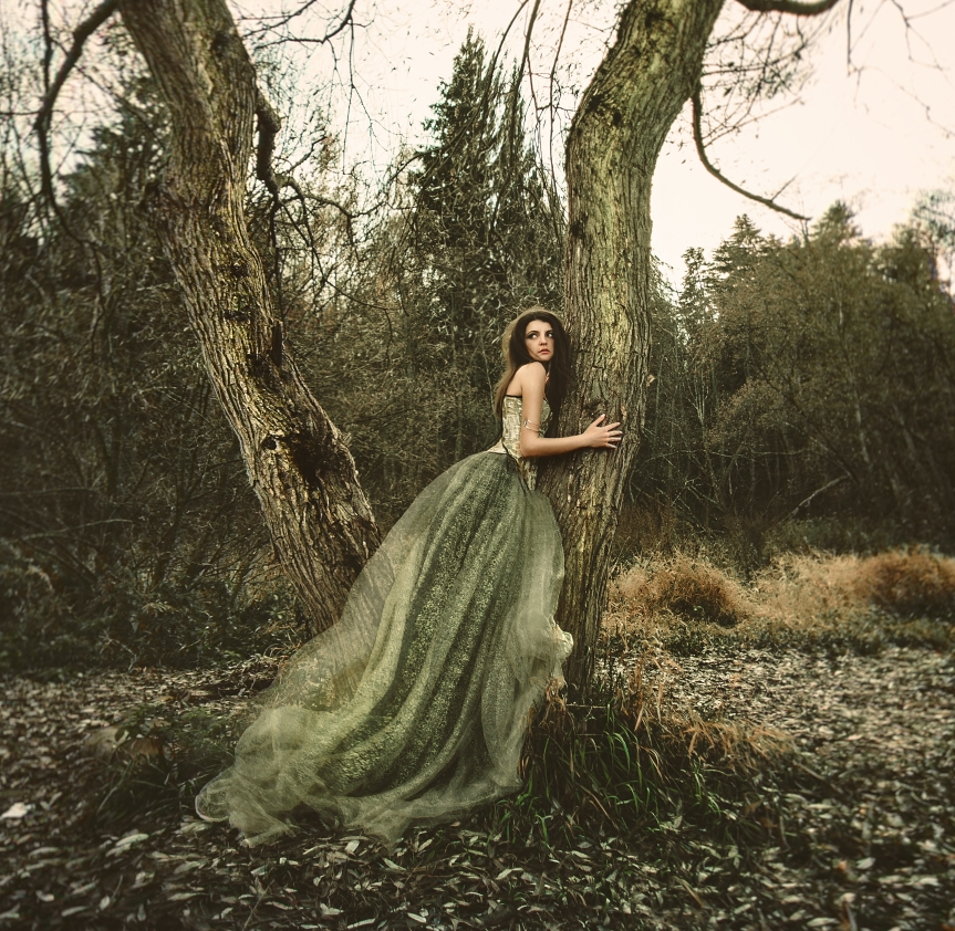 The Princess and Her Prince, A Poem by AnnaJensen