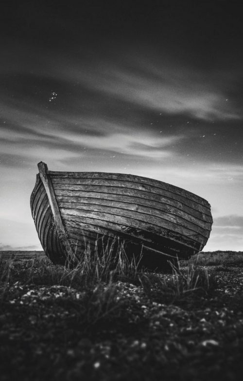 Poetry: Jonah's Story