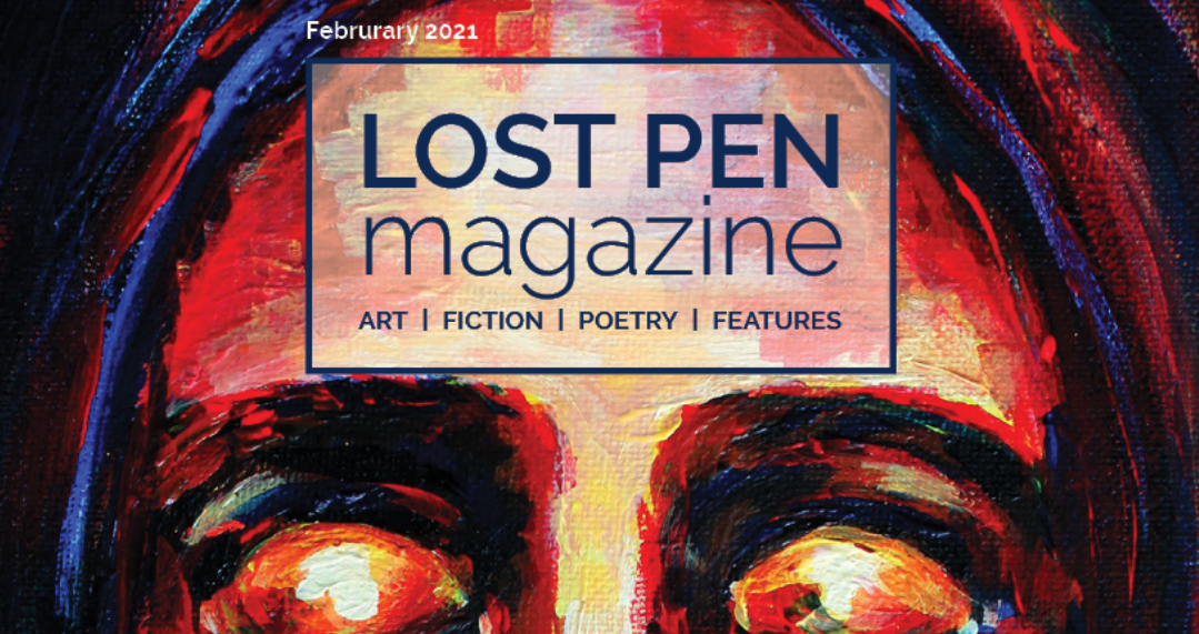 Lost Pen Magazine 4: Christ Alone