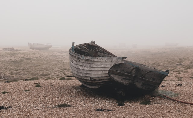 Poetry: Because My Classroom Flooded Again